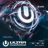 Party Favor - Ultra Music Festival Miami