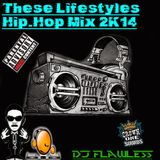 DJ FLAWLESS - THESE LIFESTYLES HIPHOP MIX