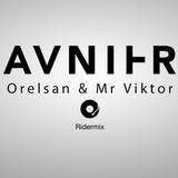 [MIX] Orelsan & Mr Viktor – Avnier Mix