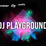 Ambivalent  -  DJ Playground on Pioneer DJ Radio  - 08-Oct-2014