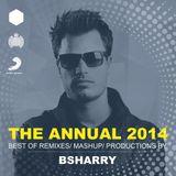 Bsharry - The Annual 2014
