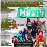 DJ DOTCOM_SWAGG & CLEAN_DANCEHALL_MIX_VOL.45 (AUGUST - 2016)