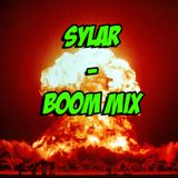 Sylar - BOOM Mix