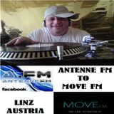 ANTENNE FM / MOVE FM (AUSTRIA) RADIO INTERVIEW WITH ANDREAS LOTH & SOEREN SCHNABEL