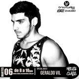 House Class Radio Show con Geraldo Vil