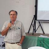 Wilson Cabrera, Presidente de la Asociación de Productores de Leche.