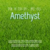 Amethyst - Speak The Truth 004 - April 2013 Podcast