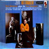 Bacharach's Brilliance: Burt's Bevy of Beauties 1960-1975.