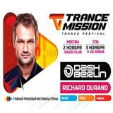 Dash Berlin - Live at TranceMission (Russia) - 03.11.2012
