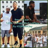 Sweat it out Vol. 7 Chicago Cycle Therapy House Workout Mix