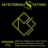 Mysterious Station 215 (01.09.2018)