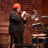 Emma-Jean Thackray: London Jazz x London Symphony Orchestra Live // 27-11-2018