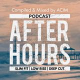 After Hours radio show Sept 15th