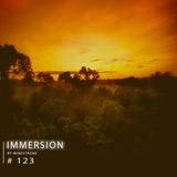 Minestrone - Immersion #123 (14/10/19)