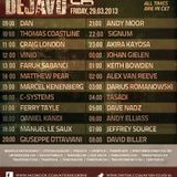 14 Signum - DejaVU 005 on AH.FM (29-03-2013)