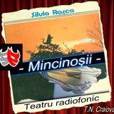 Teatru radiofonic - Silvia Rosca - Mincinosii -pe- Mixcloud