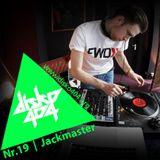 disko404 Podcast #19: Jackmaster