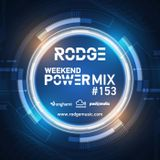 Rodge – WPM (weekend power mix) #153