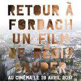 Chronique de Sylvain Freyburger : Retour a Forbach !