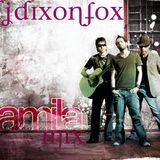 FACEBOOK-DJDIXONFOX ARMICSON-CAMILAMIX