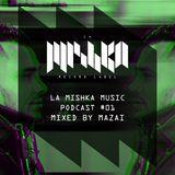 Maxxim - La Mishka Sound #01