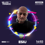 Esiu - We Love Trance CE032 with ReOrder and Darren Porter (16-03-2019 - Base Club - Poznan)