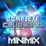 Complete Clubland Minimix