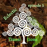 Eclectic Transitions - Episode 5 (folk, guitar, piano sounds)