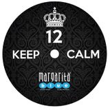 Margarita Blue 12º Aniversario CD Conmemorativo de Aniversario…. Keep Calm and Wait For 12