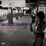 [Astral Projects] Vintage Crates - The Boogie Times vol. 9
