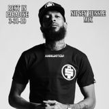 Rest in Paradise Nipsey Hussle Mix (EXPLICIT)