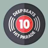 "Deep Beats Hit Parade - Episode 10 - Hosted by Richie Hartness and Massi ""Deeka"" Alessandrini"