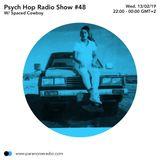 Psych Hop #48 - Spaced Cowboy - 13/02/19