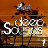 Marc Ullrich - Deep Sounds 01