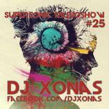 Supersonic Radioshow #25