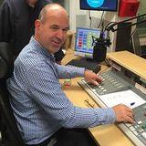 Sir Ken Dodd speaks to Radio Clatterbridge presenter Mark Wilson in an interview unheard in 35 yrs