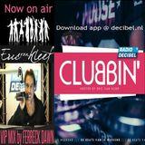 Eric van Kleef - CLUBBIN Episode 84 incl... VIP Mix, Ferreck Dawn (20-05-2016)