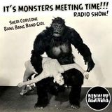 It's Monsters Meeting Time (Episode 15)