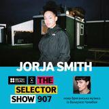 The Selector (Show 907 Ukrainian version) w/ Jorja Smith