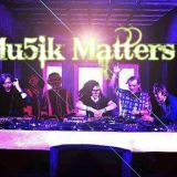 Mu5ik Matters 1 Hour Main Room Mix Sept 2015