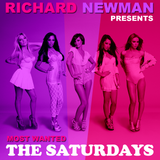 Most Wanted The Saturdays