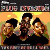 Plug Invasion Part 1 (Best Of De La Soul)