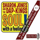 Sharon Jones at Mod Radio UK (Vol 2)