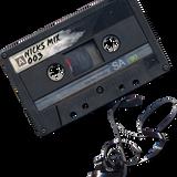 Nicks Mix 003 (16.11.2015)