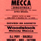 Melody Mecca,  1981