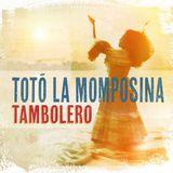 Totó La Momposina y sus Tambores - Tambolero [Album sampler]