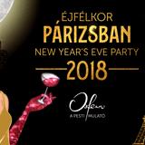 Selector Emka - Orfeum Szilveszter 2017.