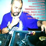 SOUL OF SYDNEY #182: Gospel Soulful Sessions by Terrence Parker (Show 75 Feb 2008)