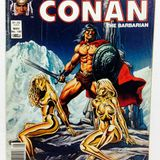 Mr. Dark's Audio Nasty: Conan The Barbarian