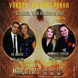 Segundo dia do 4º Congresso de Varões Eterna Adoração